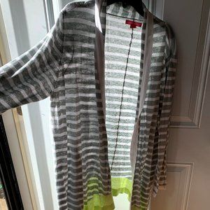 Cute Cardigan by Woman Within Size 22/24
